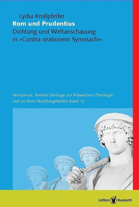 Rom bei Prudentius als Buch