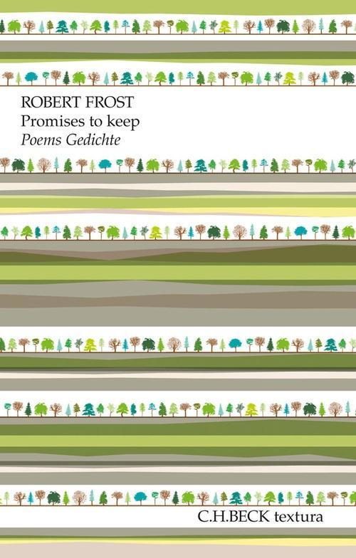 Promises to keep als eBook