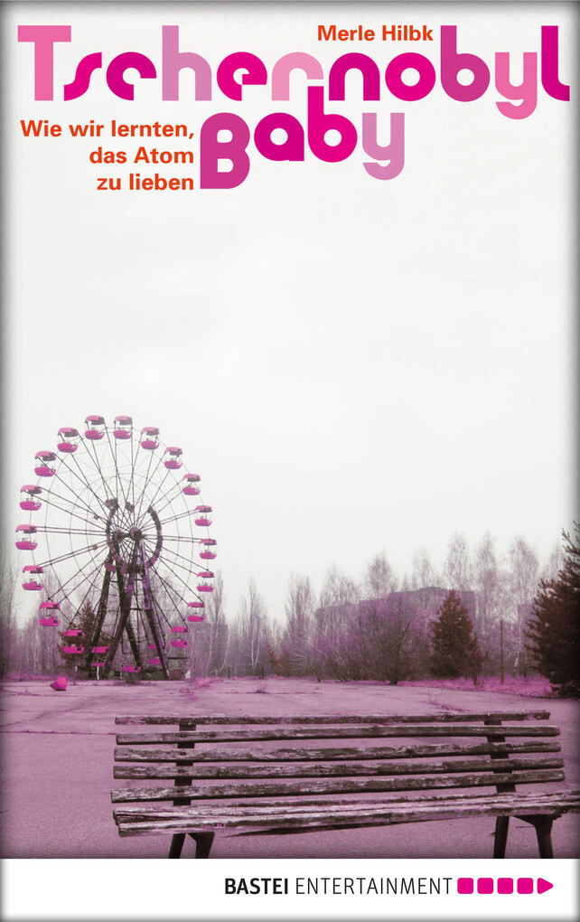 Tschernobyl Baby als eBook