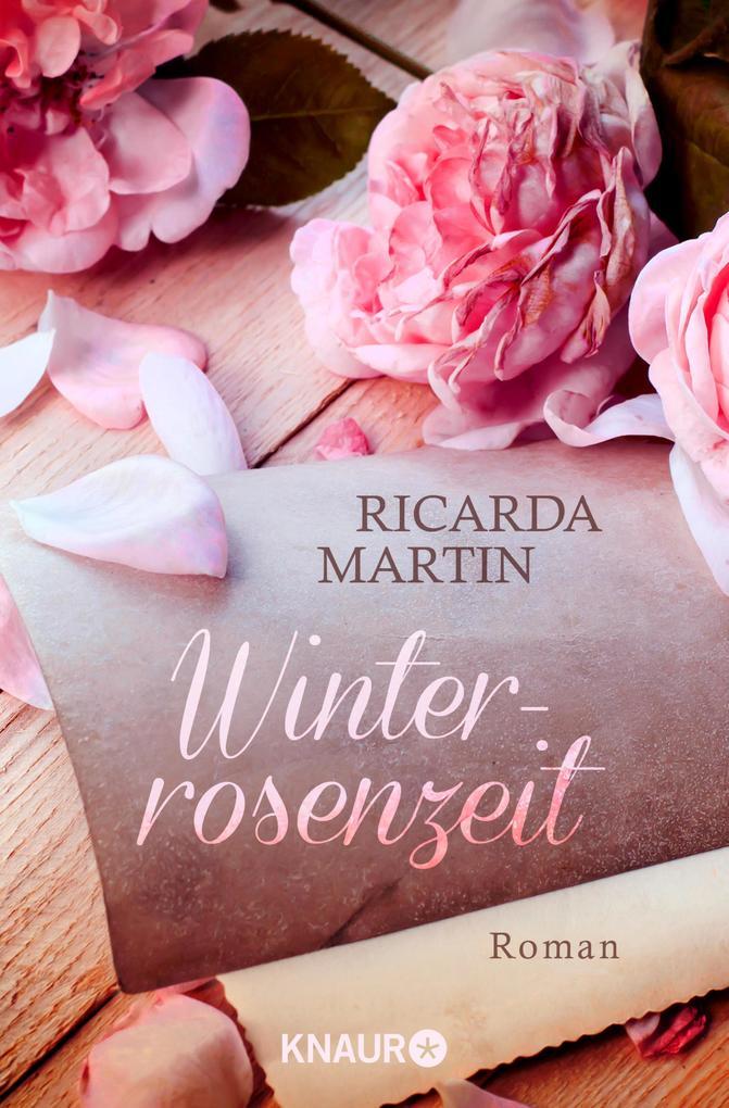 Winterrosenzeit als eBook
