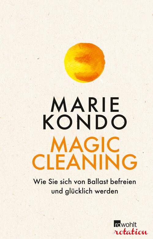 Magic Cleaning als eBook