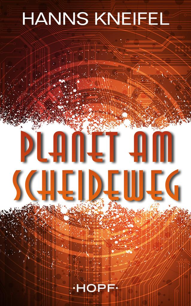 Planet am Scheideweg als eBook
