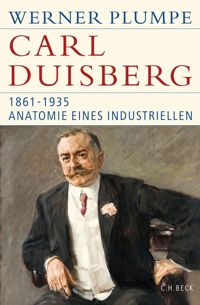 Carl Duisberg als eBook