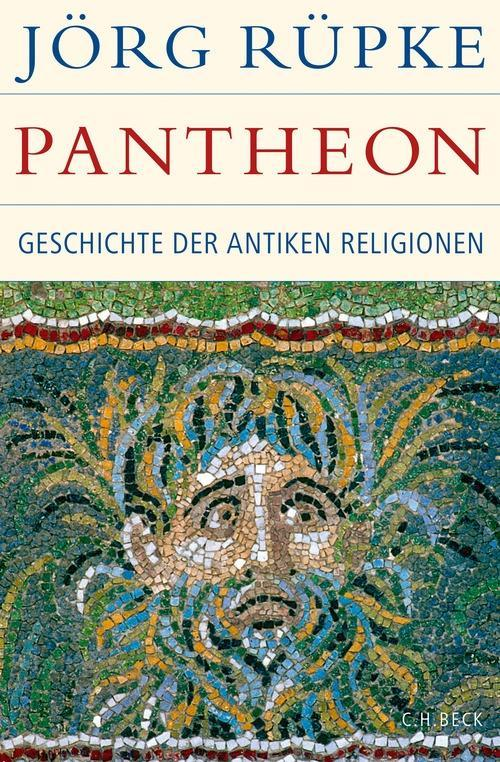 Pantheon als eBook