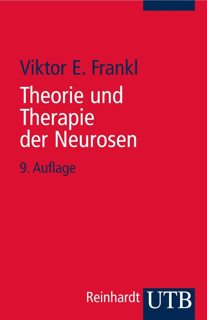 Theorie und Therapie der Neurosen als eBook