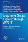 Moyamoya Disease Explored Through RNF213