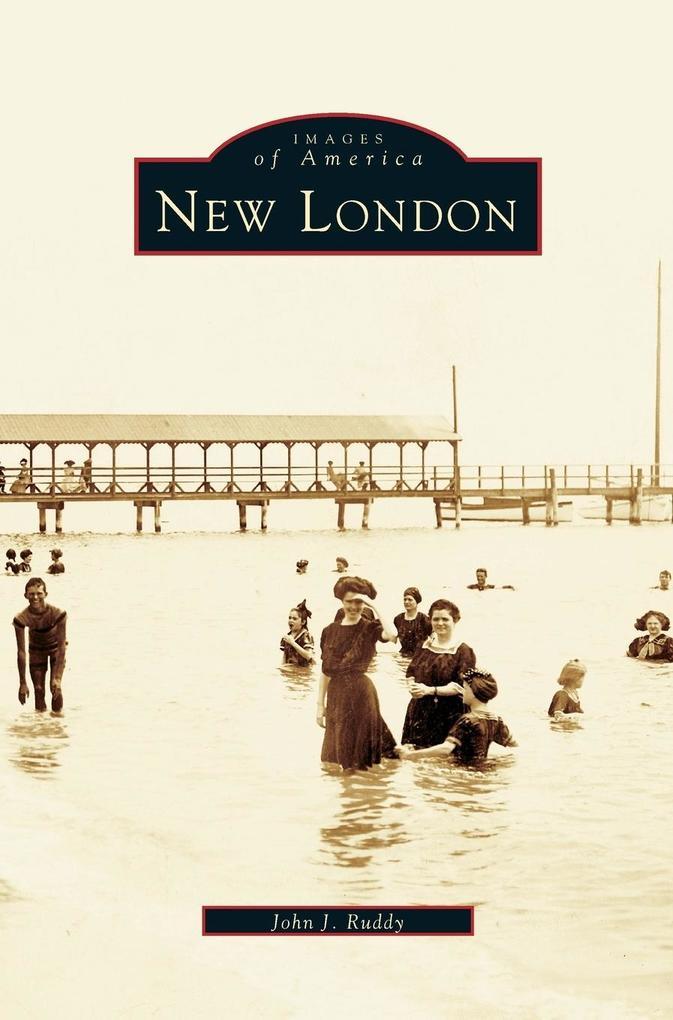 New London als Buch