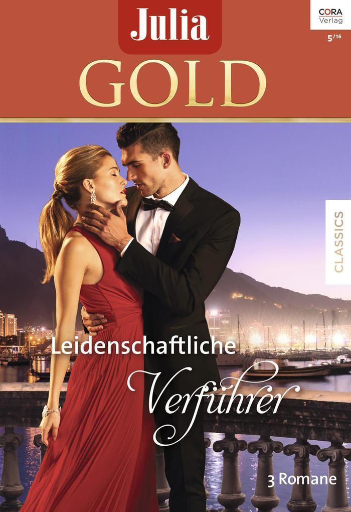 Julia Gold Band 70 als eBook