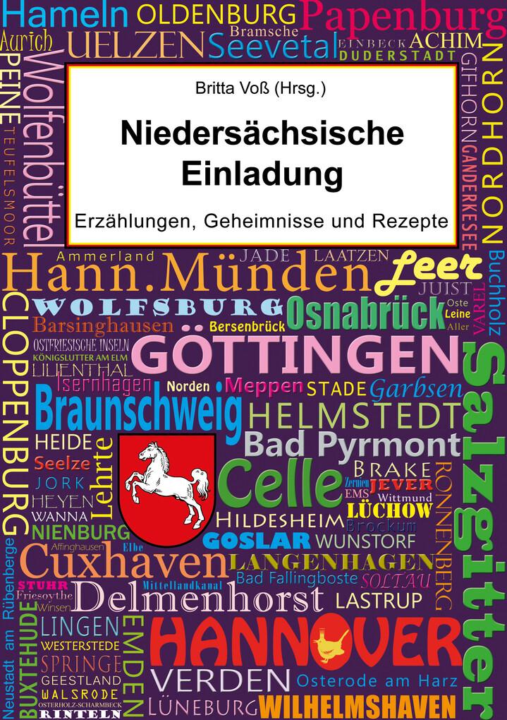 Niedersächsische Einladung als eBook