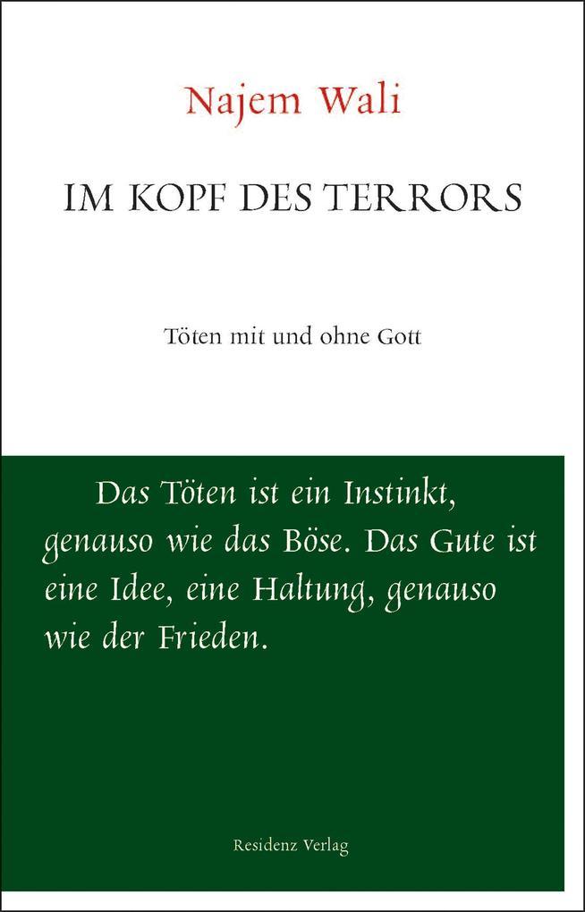 Im Kopf des Terrors als eBook