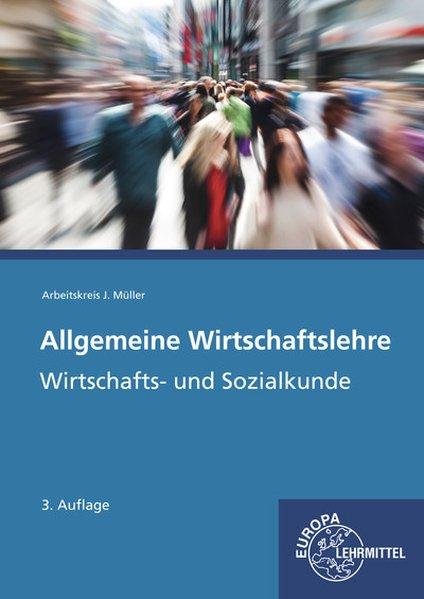 Allgemeine Wirtschaftslehre als Buch