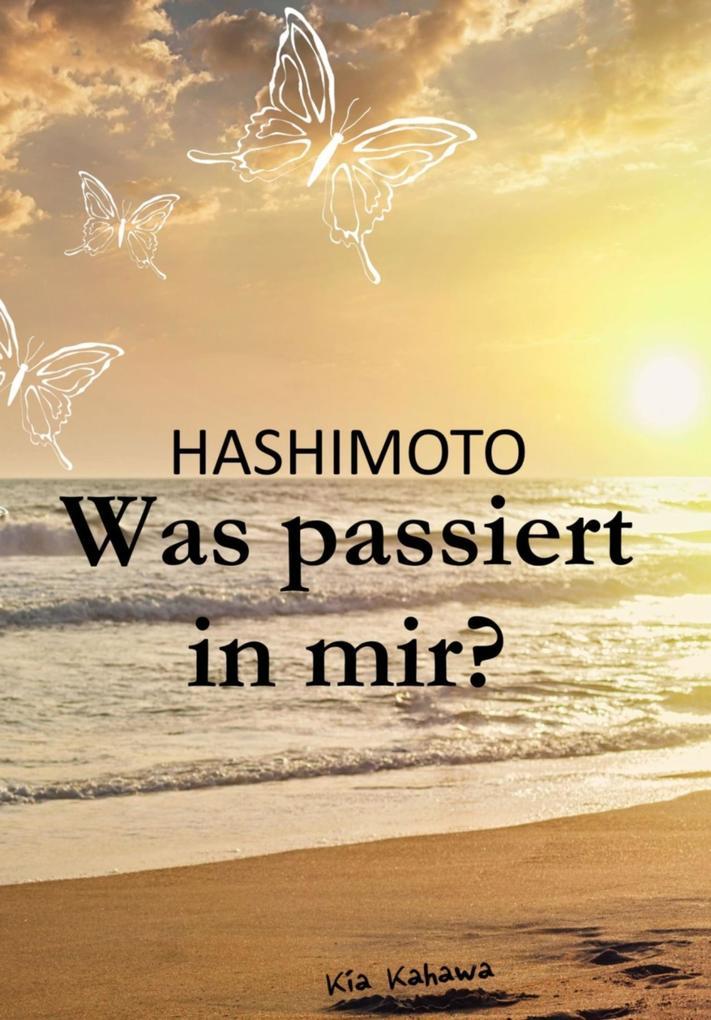 Hashimoto: Was passiert in mir? als eBook