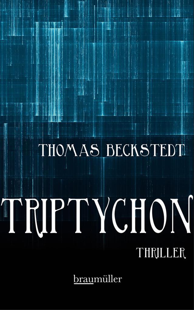 Triptychon als eBook