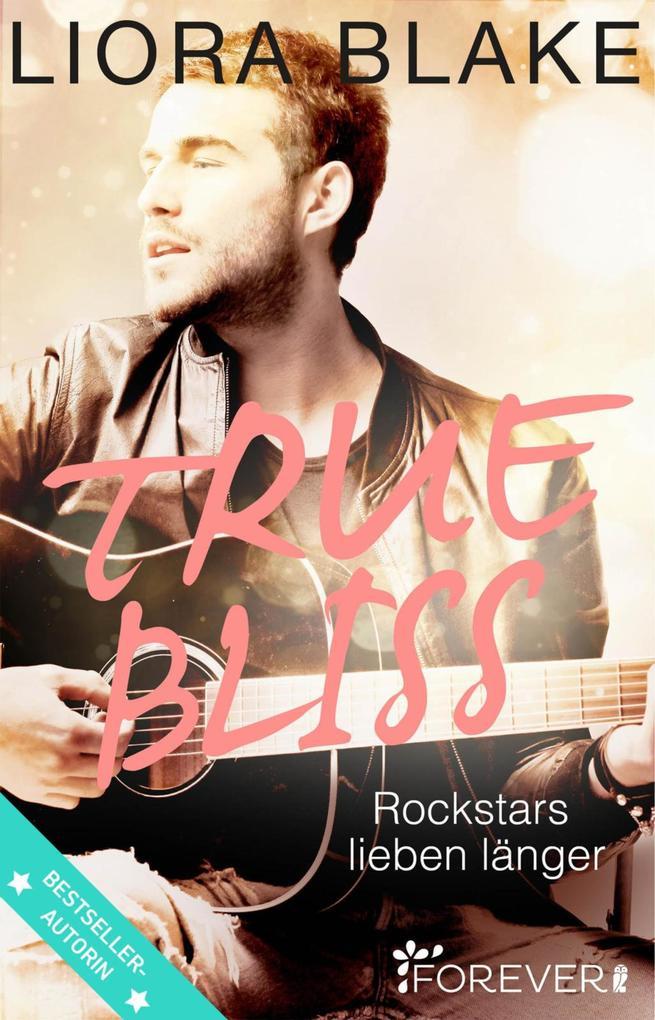 True Bliss als eBook