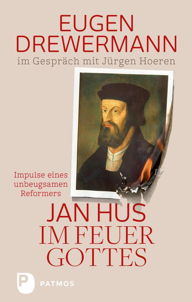 Jan Hus im Feuer Gottes als eBook