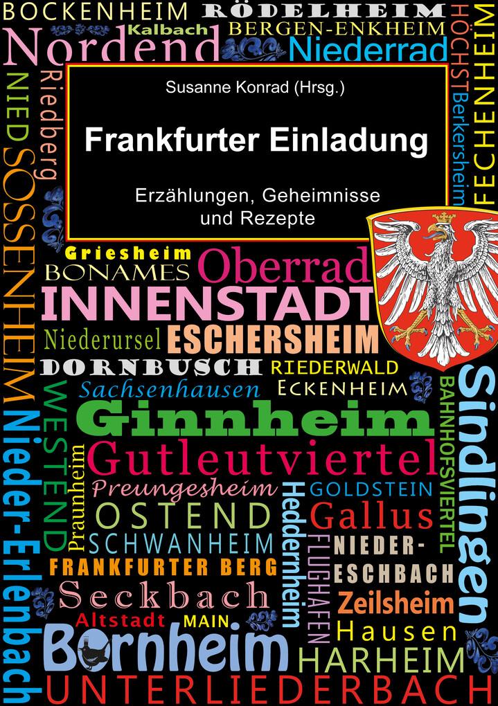 Frankfurter Einladung als eBook