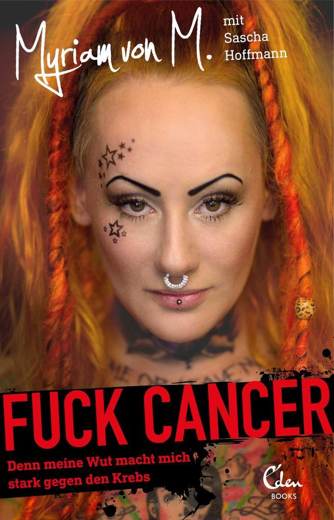 Fuck Cancer als eBook