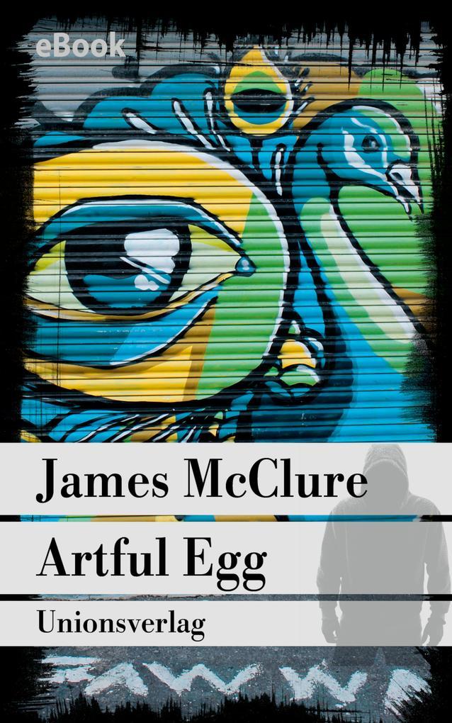 Artful Egg als eBook