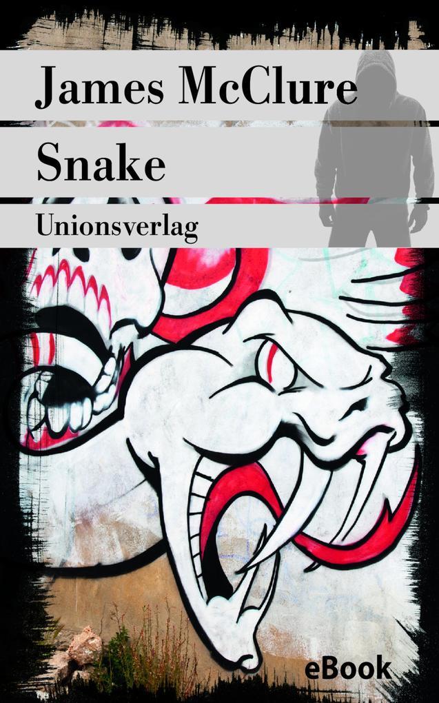 Snake als eBook