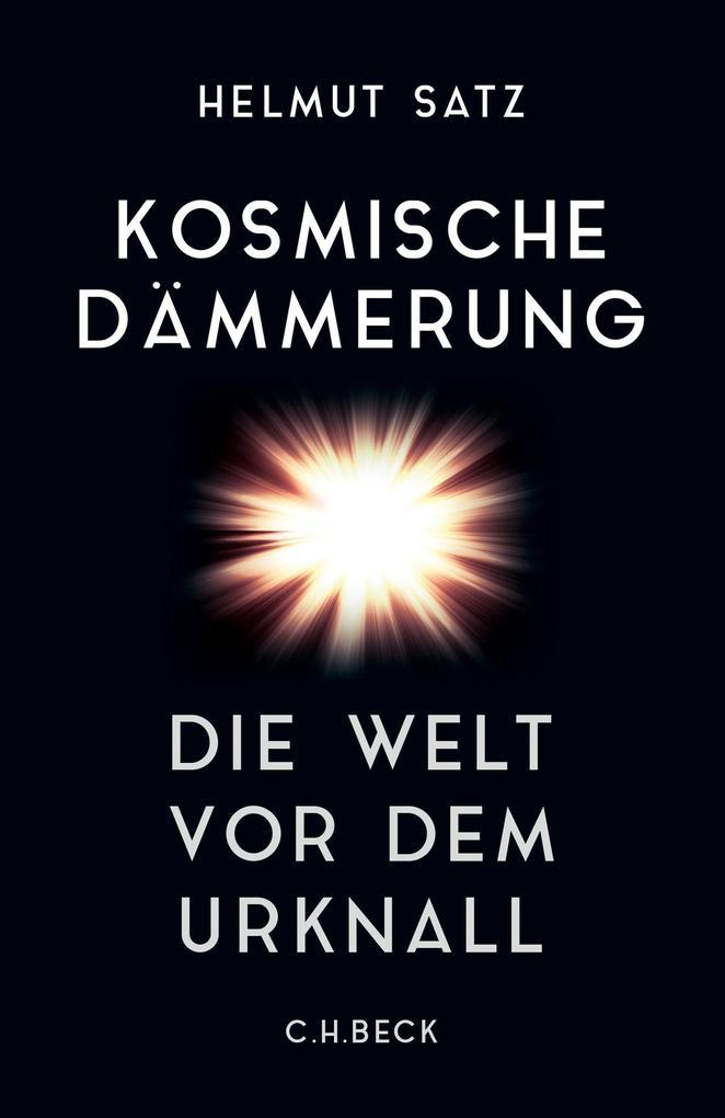 Kosmische Dämmerung als eBook
