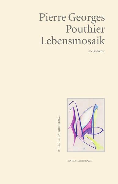 Lebensmosaik als Buch