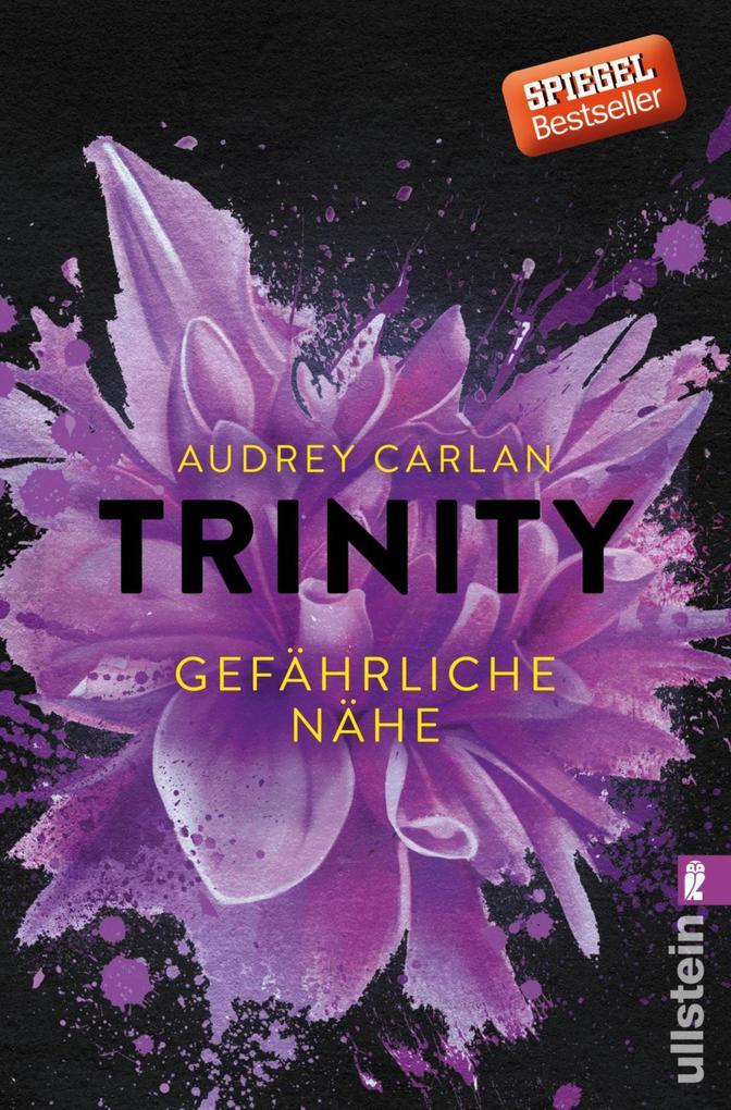 Trinity - Gefährliche Nähe als eBook