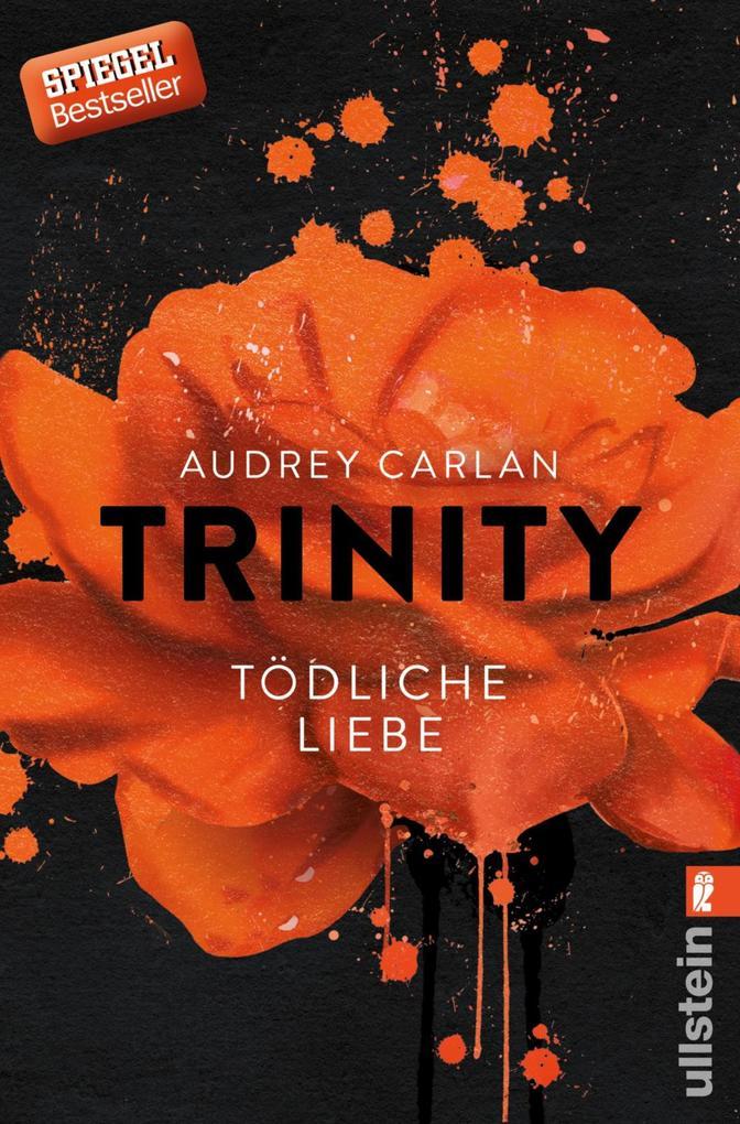 Trinity - Tödliche Liebe als eBook