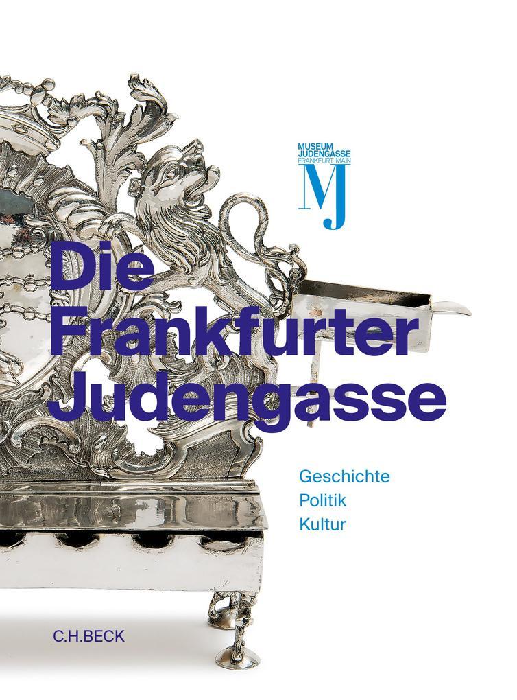 Die Frankfurter Judengasse als eBook