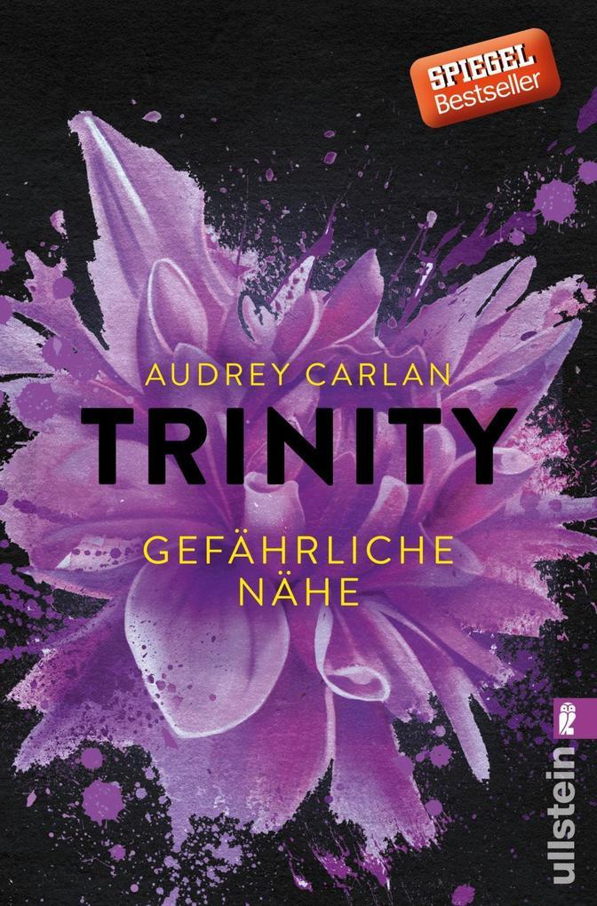 Trinity 02 - Gefährliche Nähe als Taschenbuch