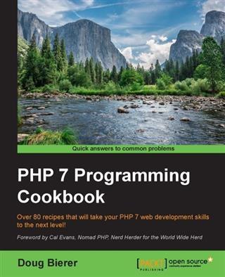 PHP 7 Programming Cookbook als eBook von Doug B...