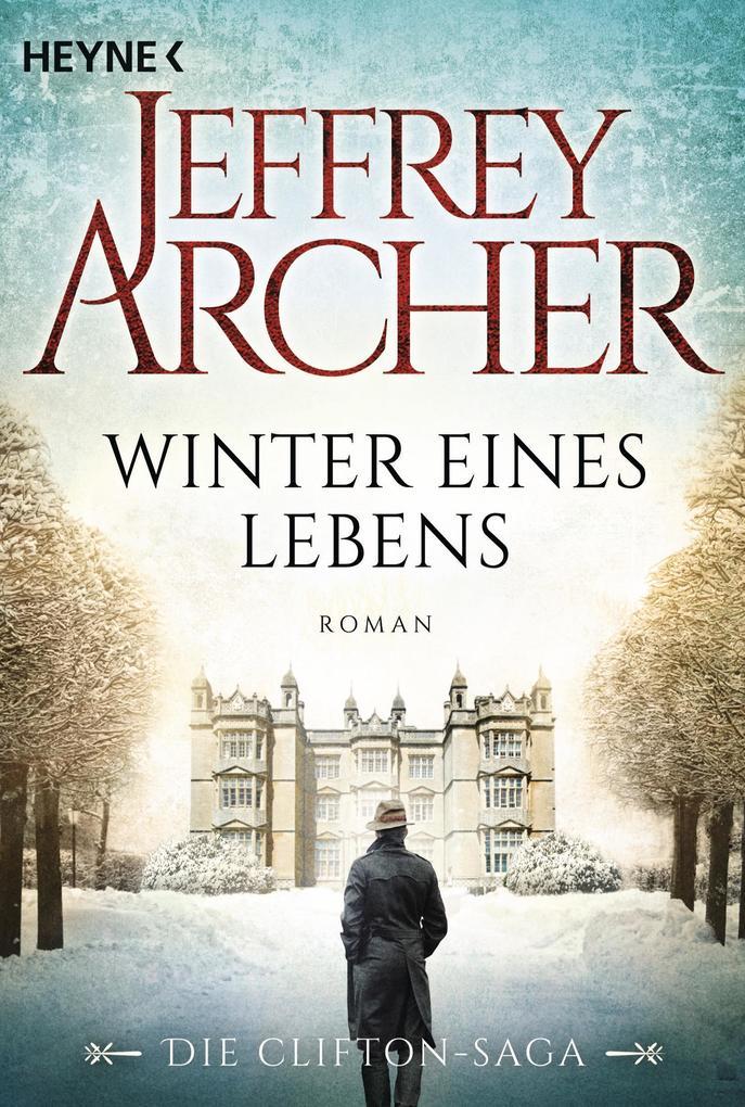 Winter eines Lebens als eBook