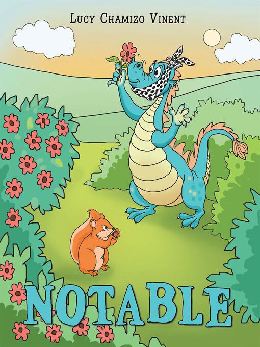 Notable als eBook von Lucy Chamizo Vinent - megustaescribir