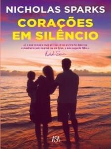 Corações em Silêncio als eBook von Nicholas Sparks - Actual Editora