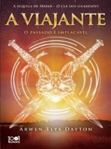 A Viajante als eBook von Arwen Elys Dayton - Actual Editora