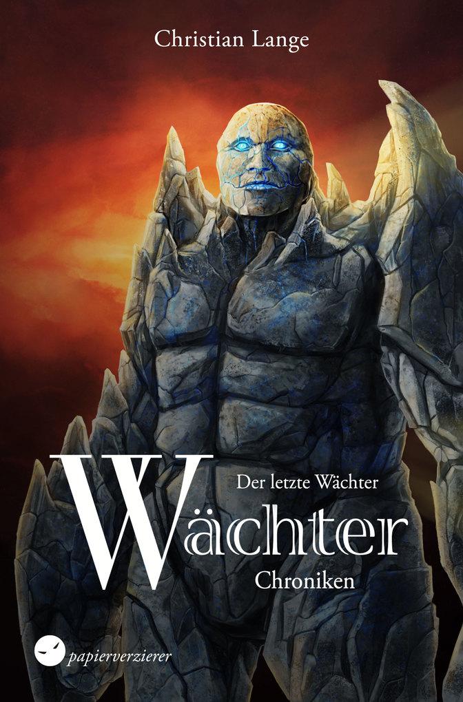 Der letzte Wächter als eBook