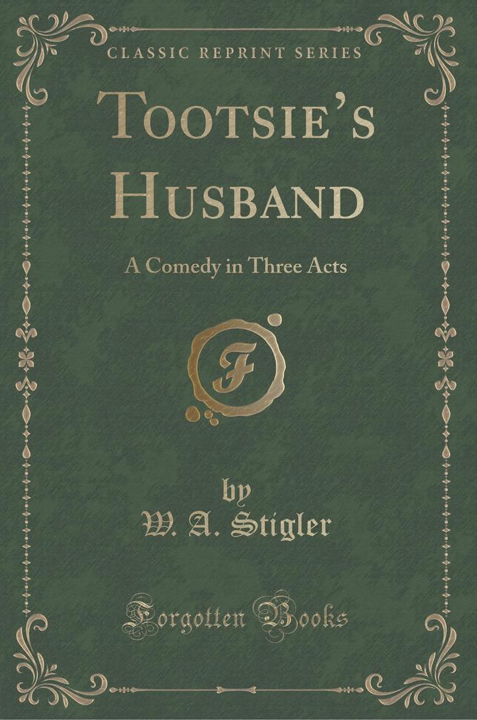 Tootsie's Husband