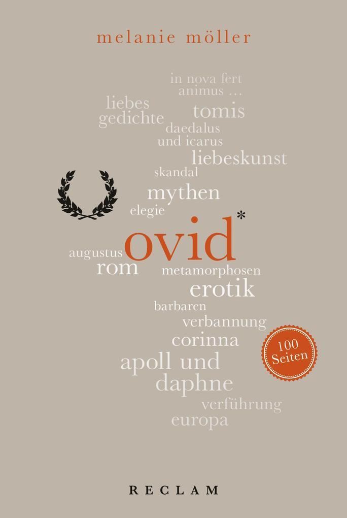 Ovid. 100 Seiten als eBook