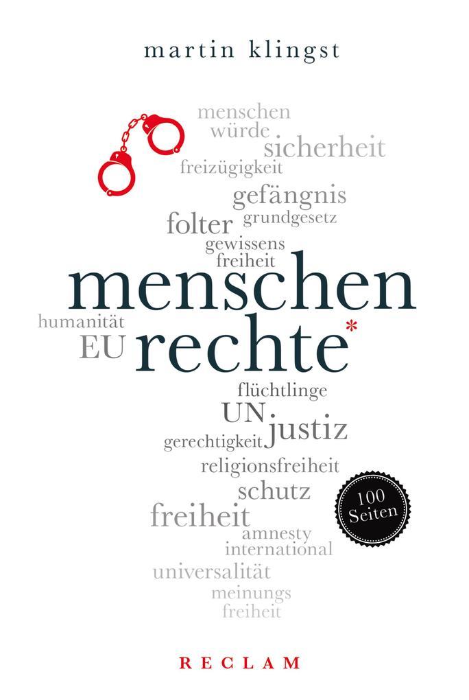 Menschenrechte. 100 Seiten als eBook