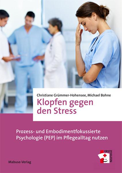 Klopfen gegen den Stress als Buch