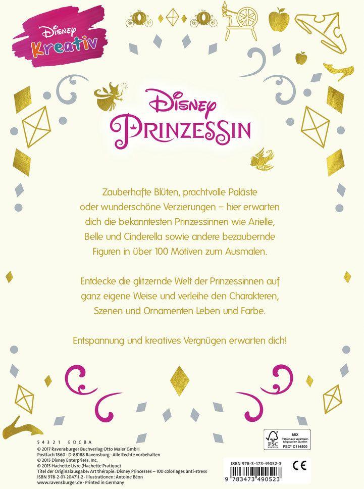 Atemberaubend Disney Farbenbuch Ideen - Druckbare Malvorlagen ...