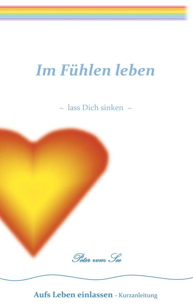 Im Fühlen leben als eBook