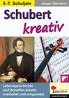 Schubert kreativ