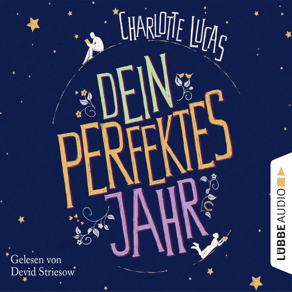 Dein perfektes Jahr als Hörbuch Download