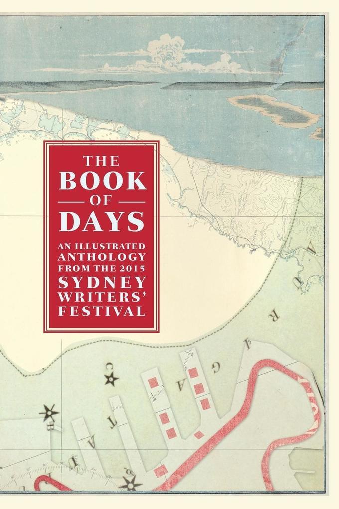 The Book of Days als Taschenbuch von