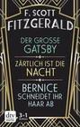 Der große Gatsby - Zärtlich ist die Nacht - Bernice schneidet ihr Haar ab
