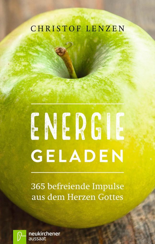 Energie geladen als eBook