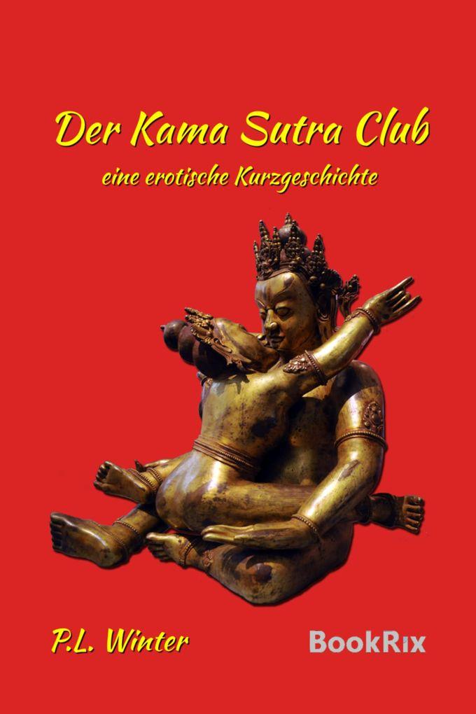Der Kama Sutra Club als eBook