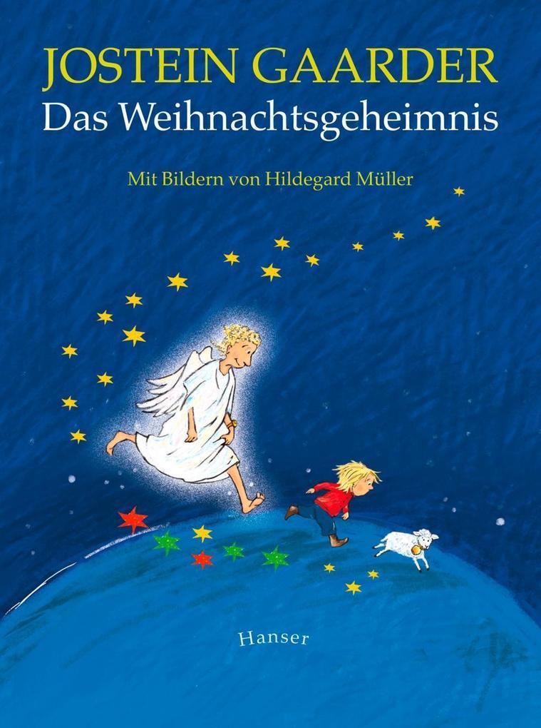 Das Weihnachtsgeheimnis (NA) als eBook