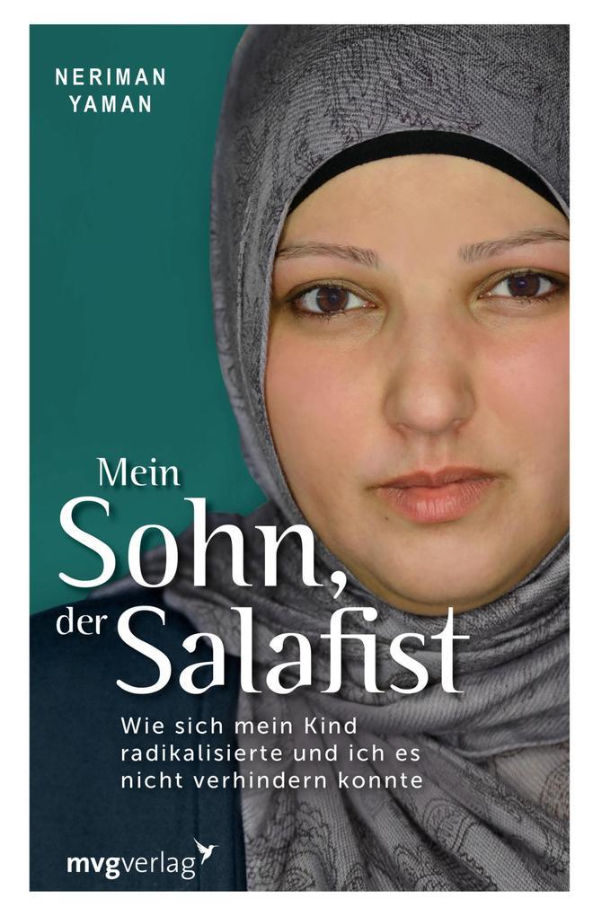 Mein Sohn, der Salafist als eBook