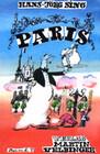 Paris in seinen 20 Arrondissements